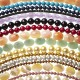 Semi-precious Stone Bead Strings