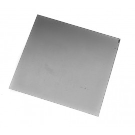 Sterling Silver Sheet 1mm Thick, BSSS10